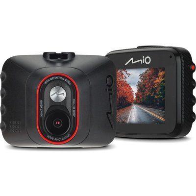 MIO MiVue C312 Full HD Dash Cam - Black