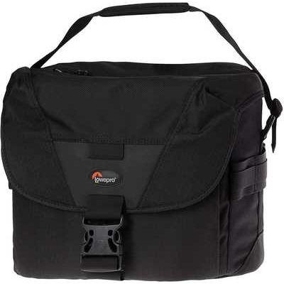 Lowepro Stealth Reporter D400 AW Shoulder Bag - Black