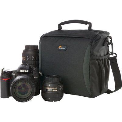 Lowepro Format 160 DSLR Camera Bag - Black