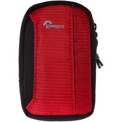 Lowepro Tahoe 25 II Nylon Medium/Large Protective Compact Camera Case - Red