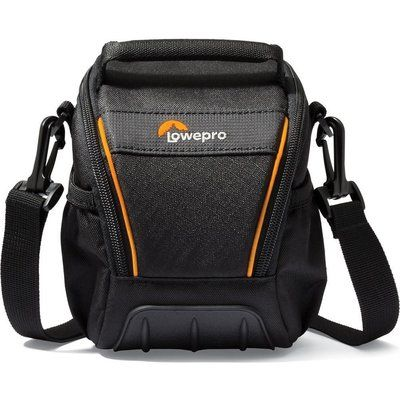 Lowepro Adventura SH100 ll Compact System Camera Bag - Black