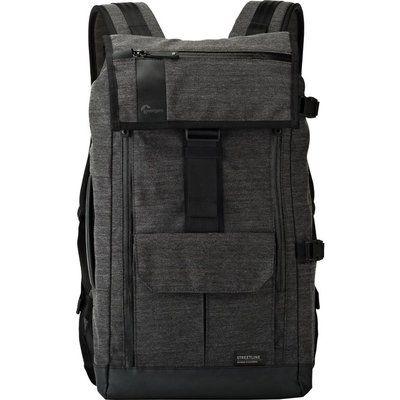 Lowepro StreetLine BP 250 Camera Backpack - Charcoal Grey