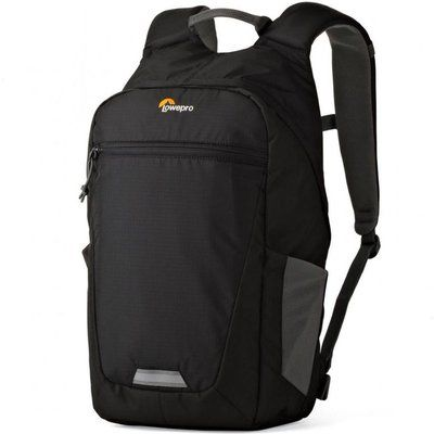 Lowepro P150AW2 Photo Hatchback Camera Backpack - Black