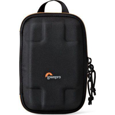 Lowepro LP36982 DasHPoint AVC 60 II Hard Shell Camcorder Bag - Black