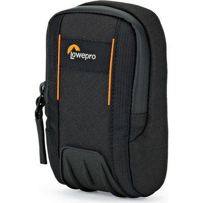 Lowepro Adventura CS 20 LP37055-0WW Compact Camera Case - Black
