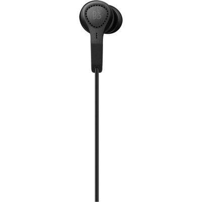 Bang & Olufsen B&O Beoplay E4 Noise-Cancelling Headphones - Black