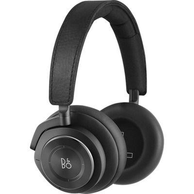 Bang & Olufsen BeoPlay H9 3rd Gen Head-band Headphones - Black