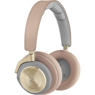 Bang & Olufsen BeoPlay H9 3rd Gen On-Ear Headphones - Beige