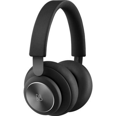 Bang & Olufsen Beoplay H4 2nd Gen Head-band Headphones - Black
