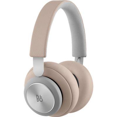 Bang & Olufsen Beoplay H4 2nd Gen Head-band Headphones - Beige