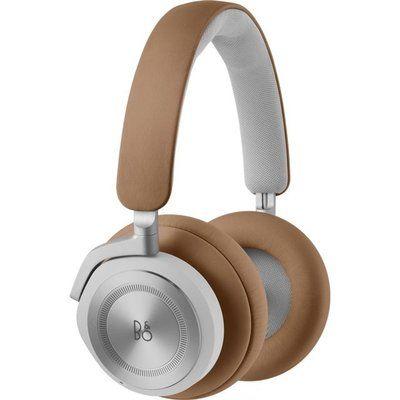 Bang & Olufsen BeoPlay HX Head-band Headphones - Aluminium