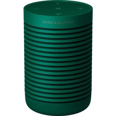 Bang & Olufsen Wireless Speaker - Green