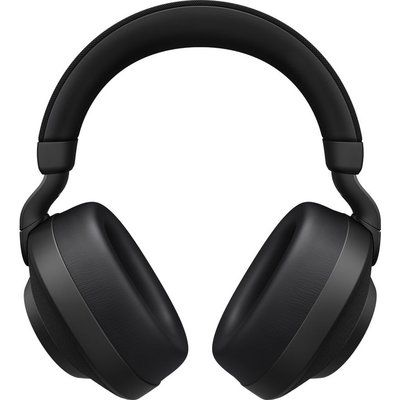 Jabra Elite 85H Wireless Bluetooth Noise-Cancelling Headphones - Titanium Black