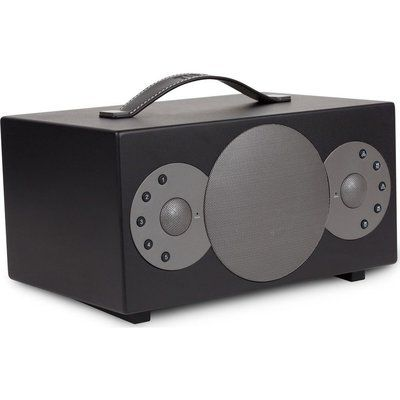 Tibo Sphere 4 Portable Wireless Smart Sound Speaker - Black