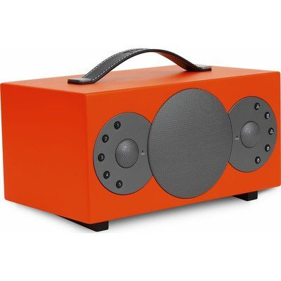 Tibo Sphere 2 Portable Wireless Smart Sound Speaker - Orange