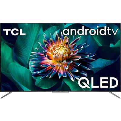 "TCL QLED 50C715K 50"" Smart HDR 4K Ultra HD TV"