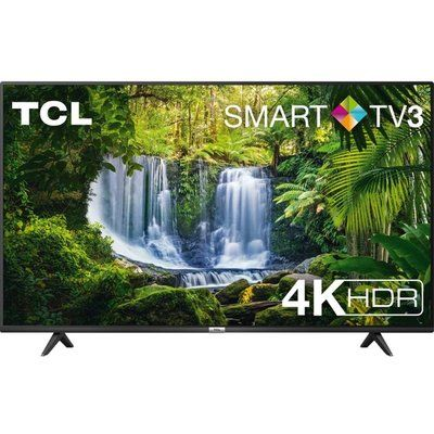 "TCL 55P610K 55"" Smart 4K Ultra HD TV"