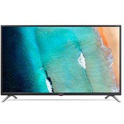 "Sharp 2T-C42CI3KE2AB 42"" Full HD Android Led TV"