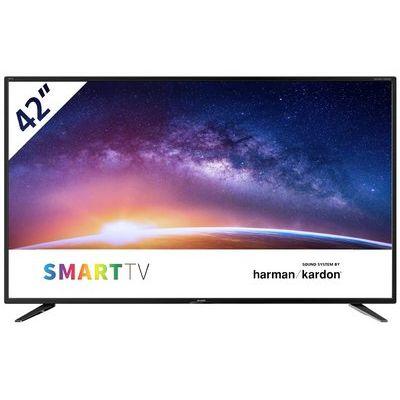 "Sharp 42"" Smart Full HD LED Freeview TV"