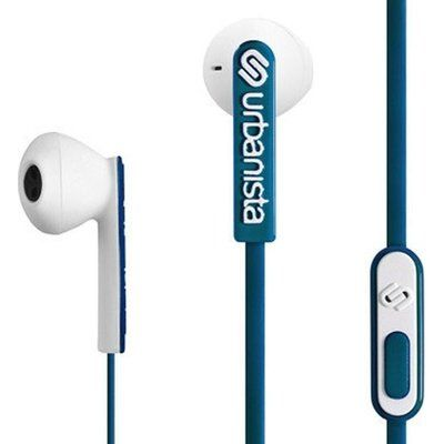 Urbanista San Francisco Headphones - Blue & White