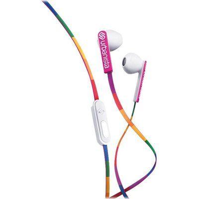 Urbanista San Francisco Earphones - Rainbow