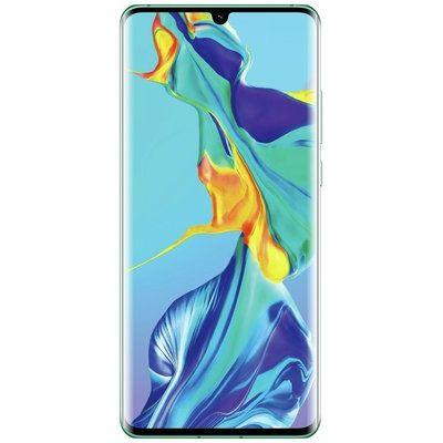 Huawei P30 Pro 128GB in Aurora Blue