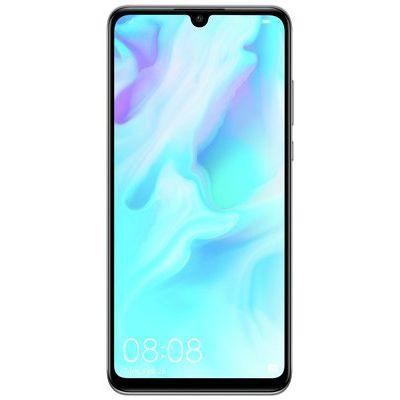 Huawei P30 Lite 128GB Mobile Phone in Black