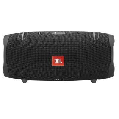 JBL Xtreme 2 Bluetooth Portable Speaker - Black