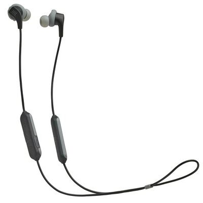 JBL Endurance Run Headphones - Black