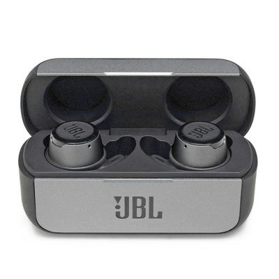 JBL Reflect Flow In-Ear True Wireless Earbuds - Black