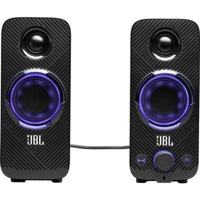 JBL Quantum Wireless Speaker - Black