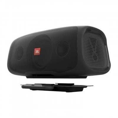 JBL BassPro Go Portable Subwoofer & Bluetooth Speaker