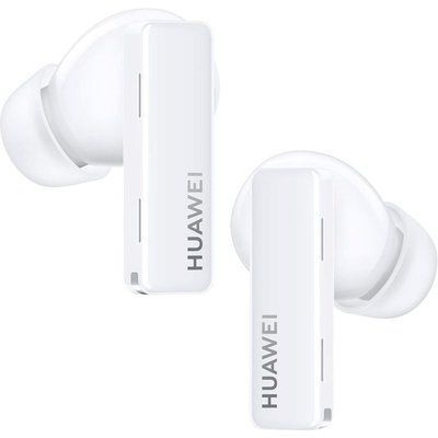 Huawei Freebuds Pro Wireless Bluetooth Noise-Cancelling Earphones - Ceramic White