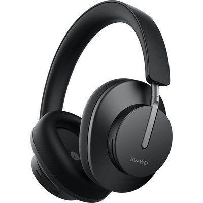 Huawei FreeBuds Studio Wireless Bluetooth Noise-Cancelling Headphones - Black