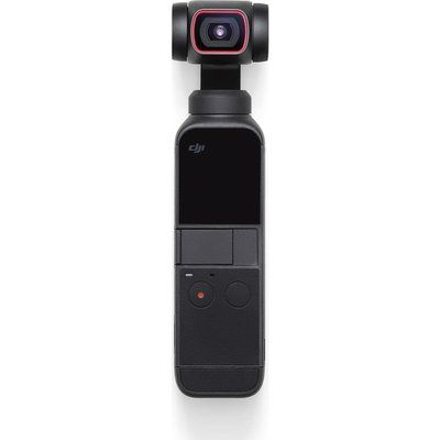 DJI Pocket 2 Camera - Black