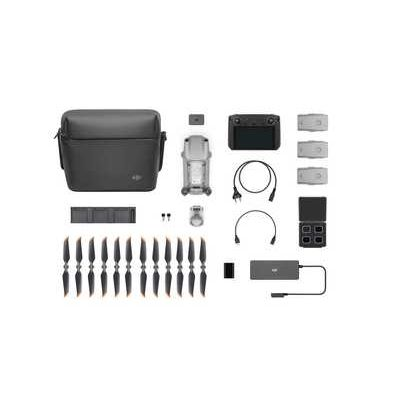 DJI Air 2S Fly More Combo & Smart Controller Drone Bundle