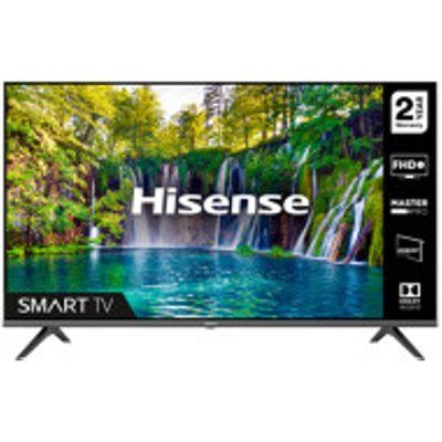 """Hisense H40A5600F 40"""" 1080 HD DLED Smart TV - Freeview Play"""