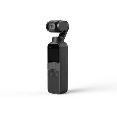 DJI Osmo Pocket Camera - 3 Axis Gimbal