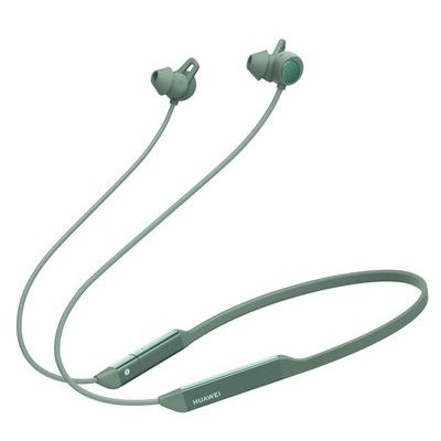 Huawei In-ear,Neck-band Bluetooth Headphones - Black