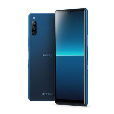 Sony Xperia L4 in Blue