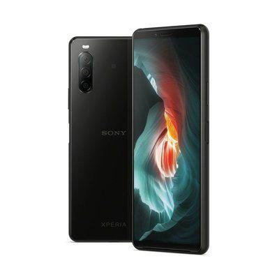 Sony Xperia 10 II Smartphone in Black