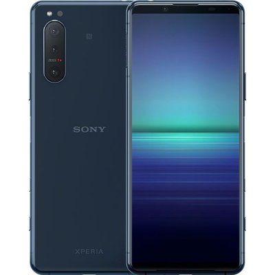 Sony Xperia 5 II 128 Smartphone in Blue