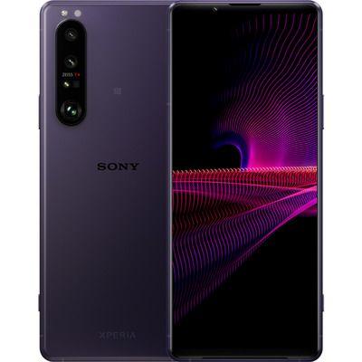 Sony Xperia 1 III 5G 256 in Purple