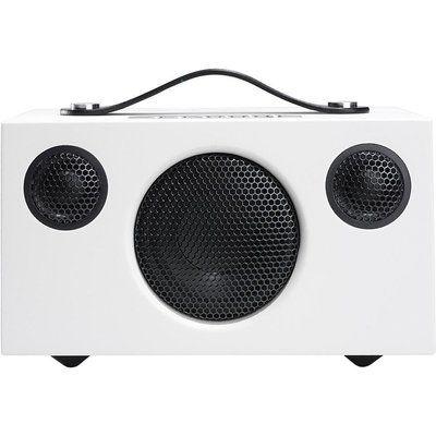 Audio Pro Addon T3 Portable Bluetooth Wireless Speaker - White