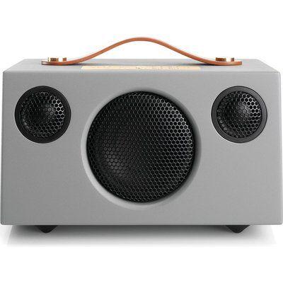 Audio Pro Addon C3 Portable Wireless Smart Sound Speaker - Grey