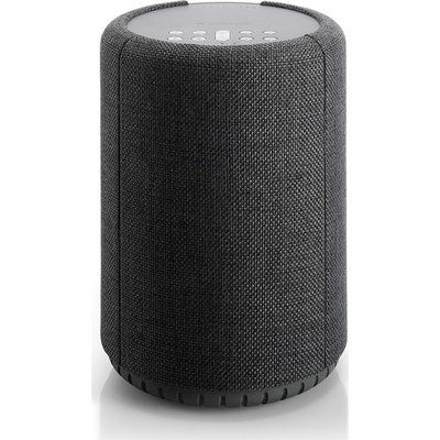 Audio Pro A10 Wireless Bluetooth Multi-room Speaker - Dark Grey