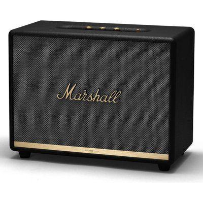Marshall Woburn II Bluetooth Speaker - Black