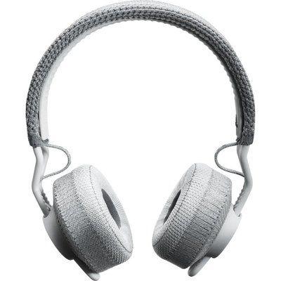 Adidas RPT-01 Wireless Bluetooth Headphones - Silver