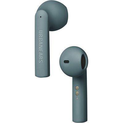 Urbanears Luma Wireless Bluetooth Earphones - Teal Green