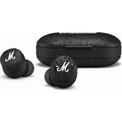 Marshall Mode II Wireless Bluetooth Earbuds - Black
